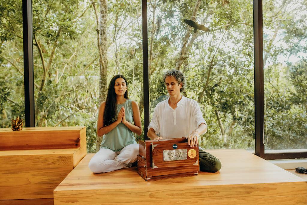 Inspiración, paz y serenidad, los componentes de nuestro curso de meditación